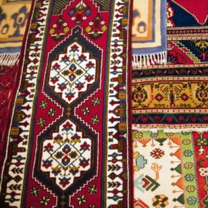 Prayer rug 4